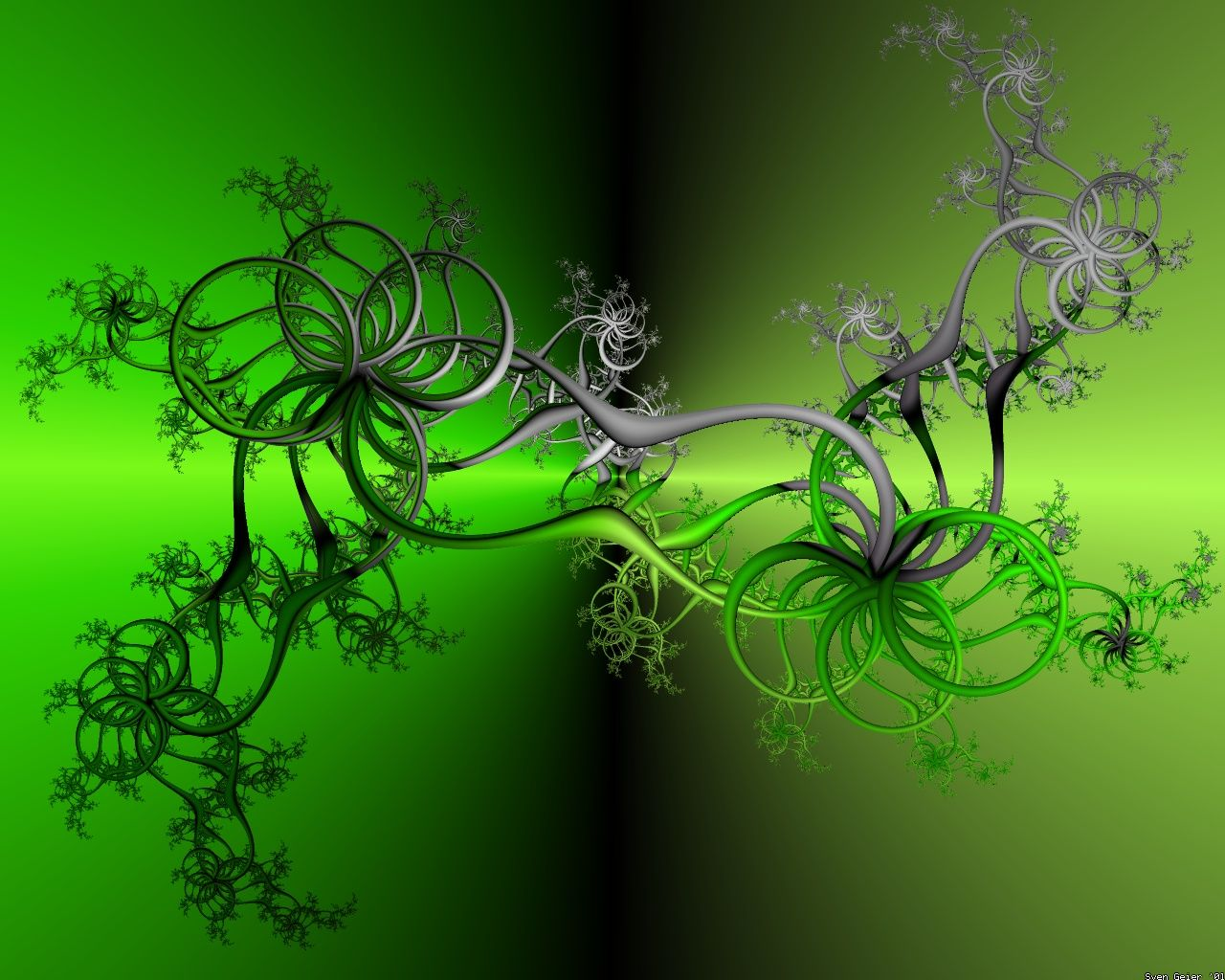 The Fractal Bargain Bin Wallpapers Eye Candy Pretty