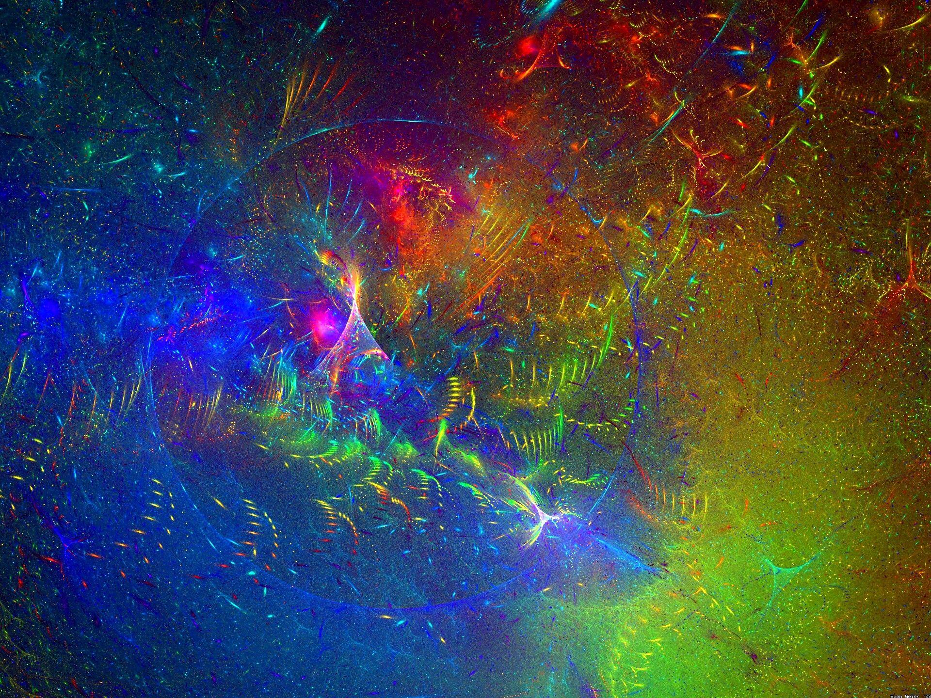 The Fractal Bargain Bin - Wallpapers / Eye candy / Pretty ...   1920 x 1440 jpeg 827kB